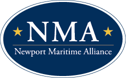 Newport Maritime Alliance Logo