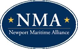 Newport Maritime Alliance Logo
